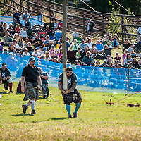 New Hampshire Highland Games, Loon Mountain Resort, Lincoln, New Hampshire. Scottish Heavy Athletes All Content is Copyright of Kathie Fife Photography. Downloading, copying and using images without permission is a violation of Copyright.