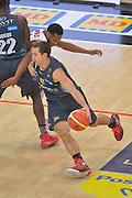 Aaron Craft<br /> Dolomiti Energia Aquila Basket Trento - Umana Reyer Venezia<br /> Lega Basket Serie A 2016/2017<br /> PalaTrento 05/02/2017<br /> Foto Ciamillo-Castoria