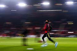 Marcus Rashford of Manchester United - Mandatory by-line: Robbie Stephenson/JMP - 24/11/2019 - FOOTBALL - Bramall Lane - Sheffield, England - Sheffield United v Manchester United - Premier League