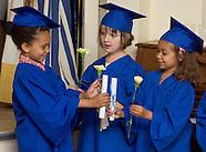 2014 Hudson Hills Academy Primary Graduation
