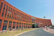 Nederland, Boxmeer, 22-4-2011Het gebouw van het nieuwe Maasziekenhuis van Pantein.Foto: Flip Franssen/Hollandse Hoogte