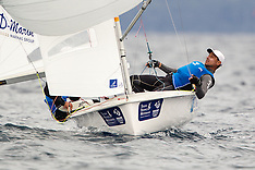 2016 ISAF SWC | 470 Men | Day 4