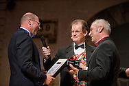 Arthur Award Verleihung, ein Event von Guinness. Die besten Guinness Partner des Jahres wurden für ihre Leistung bei diesem VIP-Event ausgezeichnet.