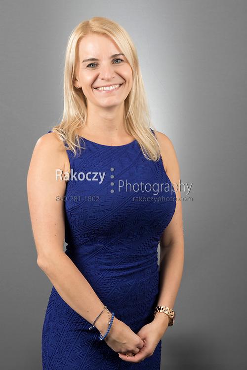 "Basia ""Barbara"" Pietrzak of Fairbanks Diamond Wealth Management"