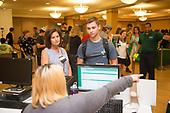 2017 Bobcat Student Orientation