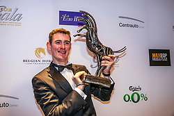 Verlooy Jos, Equistar award 2019<br /> Equigala - Brussel 2020<br /> © Hippo Foto - Dirk Caremans<br /> 21/01/2020