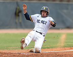 2017 A&T Baseball vs Bethune-Cookman (Game 3)