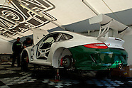 Winter Testing 2011 ALMS