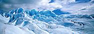 Pertito Moreno Glacier, Patagonia, Argentina