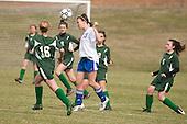 MCHS Girls Soccer 2009