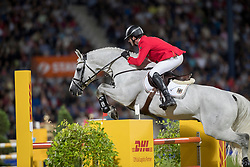 Weishaupt Philipp, GER, LB Convall<br /> CHIO Aachen 2017<br /> © Hippo Foto - Dirk Caremans<br /> 20/07/2017