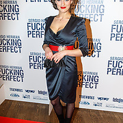 NLD/Amsterdam/20150309 - Premiere Fucking Perfect, Wynn Helzincer
