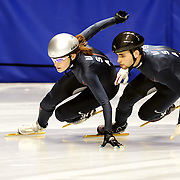 Jeff Simon - US Speedskating Team - Short Track Speed Skating - Photo Archive