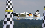 The Red Bull Air Race World Championships - Training Session