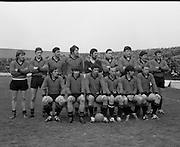 National Football League Final.  Down v Mayo..Down Team.10.05.1970