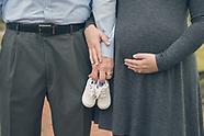 Julia & James Maternity
