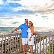 Harkrider Family Beach Photos