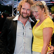 NLD/Utrecht/20121005- Gala van de Nederlandse Film 2012, ????
