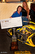 """Steve Galvin took top honors this year with """"Speed Star""""."""