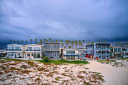 Vacation Homes on the Beach in Newport Beach