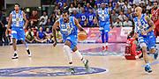 DESCRIZIONE : Campionato 2014/15 Dinamo Banco di Sardegna Sassari - Olimpia EA7 Emporio Armani Milano Playoff Semifinale Gara3<br /> GIOCATORE : Shane Lawal<br /> CATEGORIA : Palleggio Contropiede<br /> SQUADRA : Dinamo Banco di Sardegna Sassari<br /> EVENTO : LegaBasket Serie A Beko 2014/2015 Playoff Semifinale Gara3<br /> GARA : Dinamo Banco di Sardegna Sassari - Olimpia EA7 Emporio Armani Milano Gara4<br /> DATA : 02/06/2015<br /> SPORT : Pallacanestro <br /> AUTORE : Agenzia Ciamillo-Castoria/L.Canu