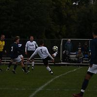 Men's Soccer: Hamline University Pipers vs. Bethel University (Minnesota) Royals