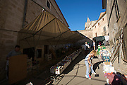 Sineu's famous Wednesday Market.