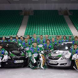 20080917: Ice Hockey - Tilia Olimpija