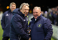 Mansfield Town v Cardiff City - 16 January 2018