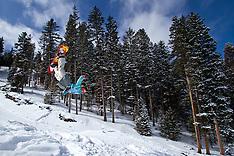 2012 Pajarito USASA Slopestyle Comp