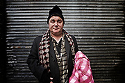 Portrait photographer Mike Mulcaire Ireland