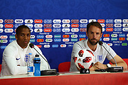 England Press Conference 020718