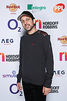 Dynamo attends the O2 Silver Clef Awards 2019, Grosvenor House, London, UK, Friday 05 July 2019<br /> Photo JM Enternational