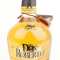 Don Roberto anejo -- Image originally appeared in the Tequila Matchmaker: http://tequilamatchmaker.com