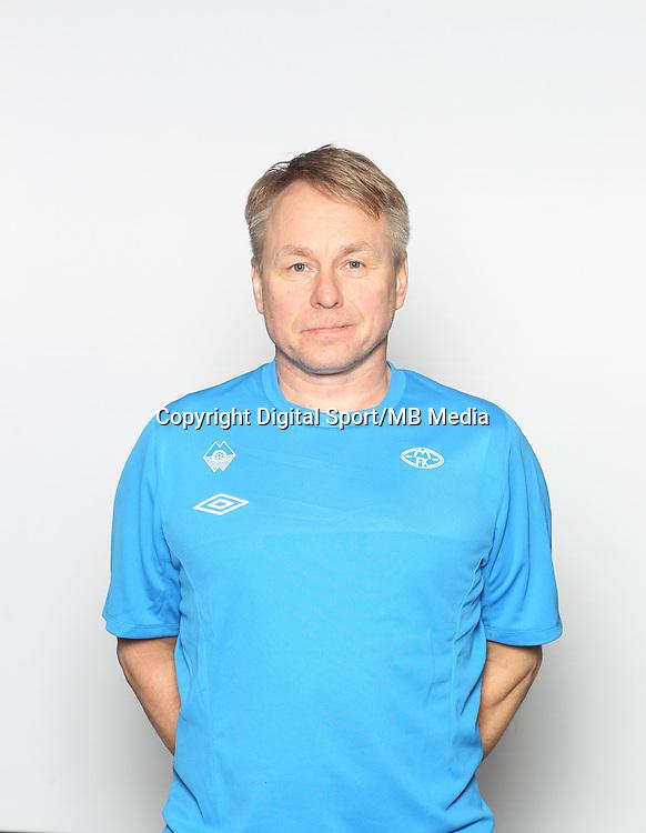 Fotball , Tippeligaen 2013 , Elitesereien<br /> , portrett , portretter<br /> Molde<br /> Tore Monsen