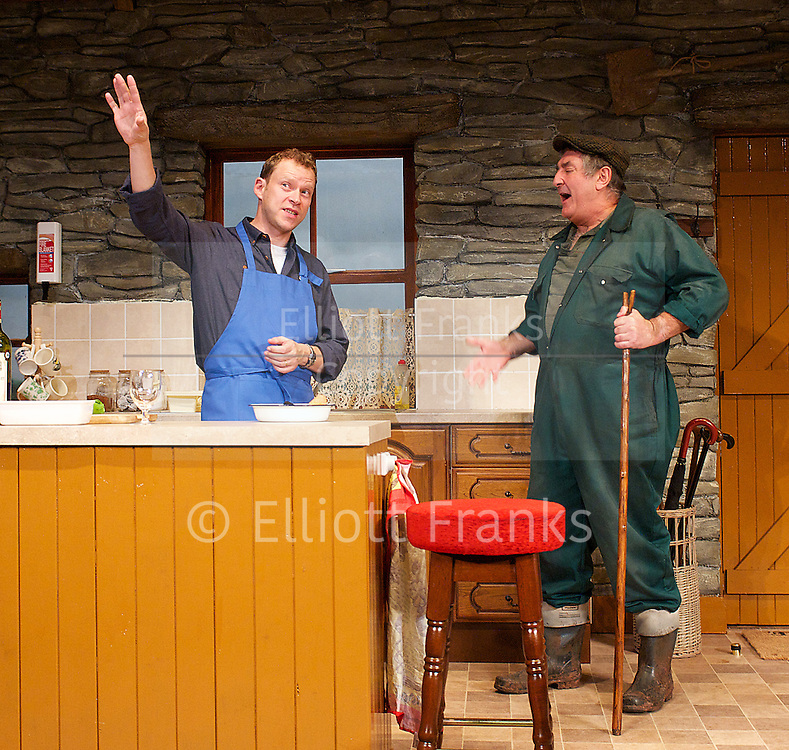 Raving <br />