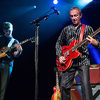 Motherwell, Scotland, UK. 25th July, 2019. Ocean Colour Scene kick off their Scottish Tour in style at The Motherwell Civic Centre Concert Hal UK. Credit: Stuart Westwood