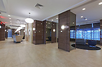 Lobby at 142 West End Avenue