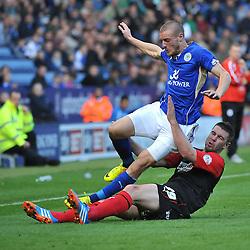 Leicester City v Huddersfield Town | Championship | 19 October 2013