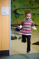 Westmead Children's Hospital Review Portraits. Baily Haber Kidney Transplant Patient.