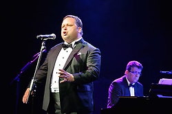 PAUL POTTS at The Butterfly Ball in aid of Caudwell Children held at the Grosvenor House, Park Lane, London on 25th June 2015