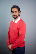Gonzalo Callejas, Mainstream. Santiago de Chile, 02-11-15 (©Juan Francisco Lizama/Triple.cl)