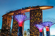 SINGAPORE, THE FINANCIAL CITY-STATE