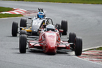 #49 Jordan DEMPSEY Van Diemen RF00 during Avon Tyres Formula Ford 1600 National & Northern Championship - Post 89 - Race 3  as part of the BRSCC Oulton Park Season Opener at Oulton Park, Little Budworth, Cheshire, United Kingdom. April 09 2016. World Copyright Peter Taylor/PSP. Copy of publication required for printed pictures.  Every used picture is fee-liable.