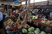 Aracuai_MG, Brasil.<br /> <br /> Mercado Central de Aracuai, Minas Gerais.<br /> <br /> Central market in Aracuai, Minas Gerais.<br /> <br /> Foto: LEO DRUMOND / NITRO