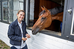 MEYER-ZIMMERMANN Janne Friederike (GER), Cellagon Flipper<br /> Pinneberg - Homestory Janne Friederike MEYER-ZIMMERMANN 2019<br /> 05. August 2019<br /> © www.sportfotos-lafrentz.de/Stefan Lafrentz
