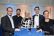 Prix d'excellenence de la SQPRP 2016,  à  Caisse de dépôt et placement du Québec / Montreal / Canada / 2016-06-09, Photo © Marc Gibert / adecom.ca