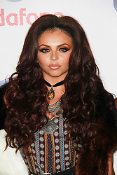 © London News Pictures. Jesy Nelson, Capital FM Summertime Ball, Wembley Stadium, London UK, 06 June 2015, Photo by Brett D. Cove /LNP