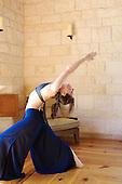 Mandy Morrow   Yoga Portraiture