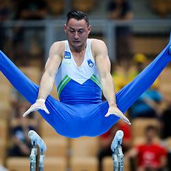 20180601: SLO, Gymnastics - FIG Art World Challenge Cup Koper 2018, Day 2